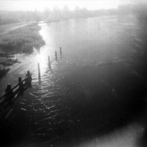 My Amstel River 2 (Landmarking), 2009